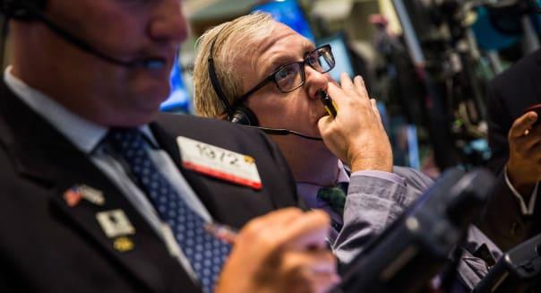 Markets Rebound From Previous Days Decline