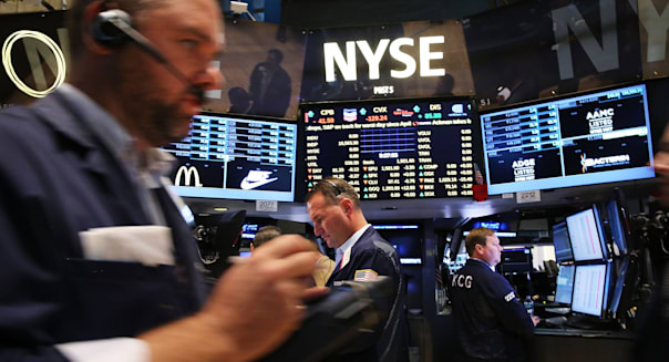 Markets React At Opening To Monthly Job Numbers