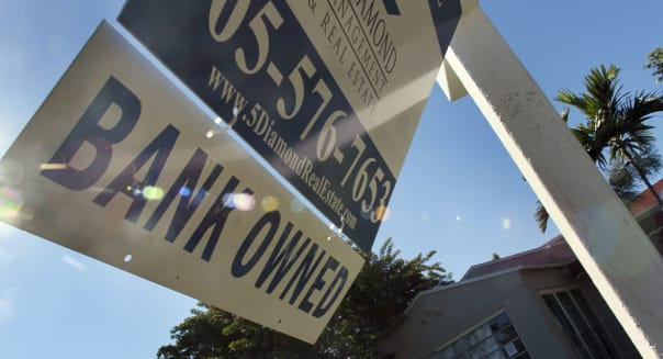 Foreclosures Account For 40 Percent Of Home Sales In Miami-Dade County During Third Quarter