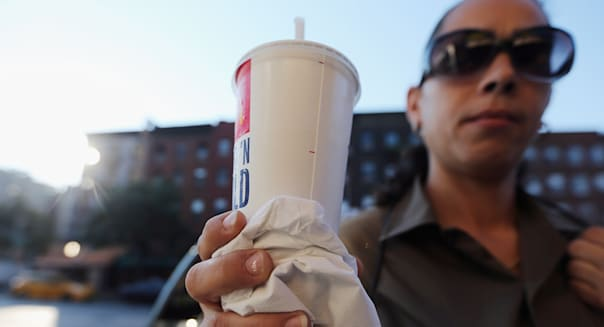 12 Chains Where Drink Refills Are Free - AOL Finance