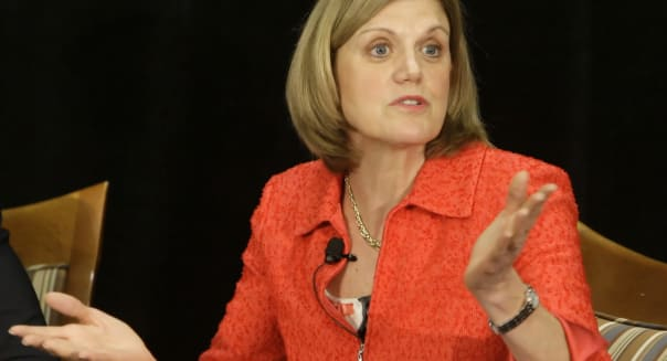 Sandra Pianalto Federal Reserve Bank Cleveland stimulus stocks economy