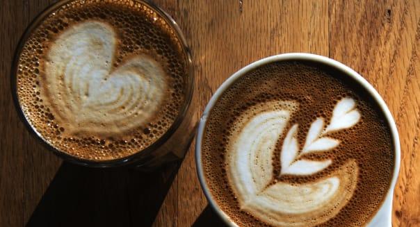 Coffee Cravers Ignoring Bean-Price Surge for Caffeine Fix