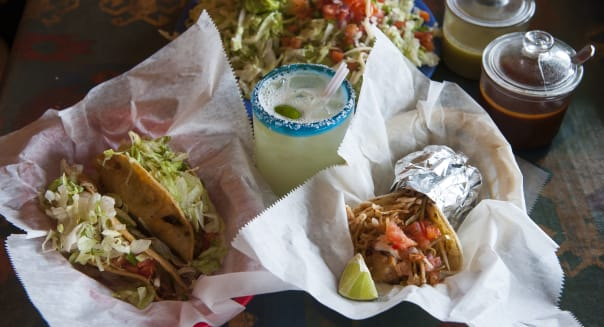 Mexican restaurants in U.S. squeezed by surging lime prices