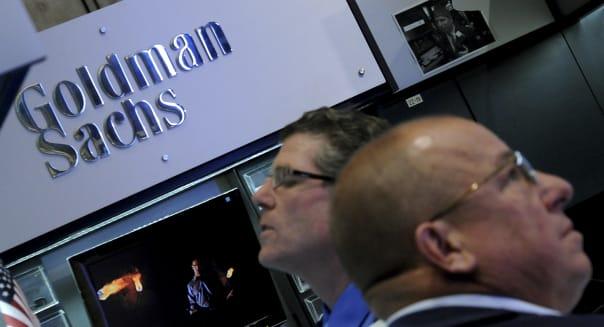 goldman sachs earnings