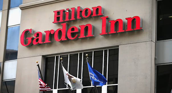 Hilton Worldwide raises over $2.3 bln in biggest-ever hotel IPO