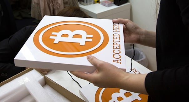 Hong Kong's First Bitcoin Counter Opens To The Public