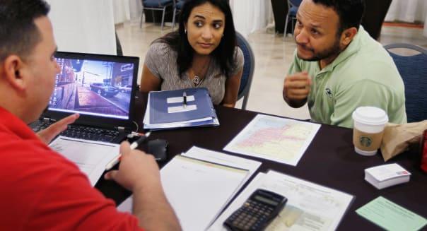 mortgage negotiating home buying housing market