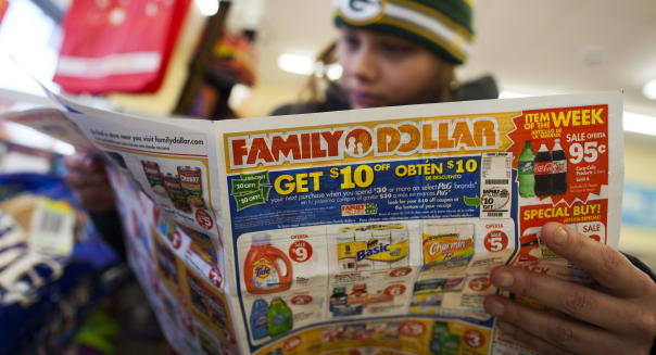 5 Surprising Things You Didn't Know About the Dollar Store