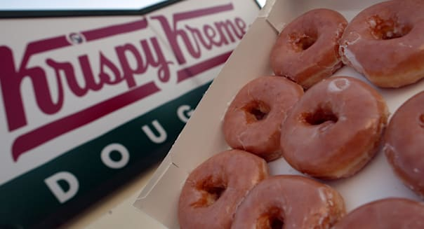 Krispy Kreme Doughnuts Inc. Faces Shareholder Lawsuits