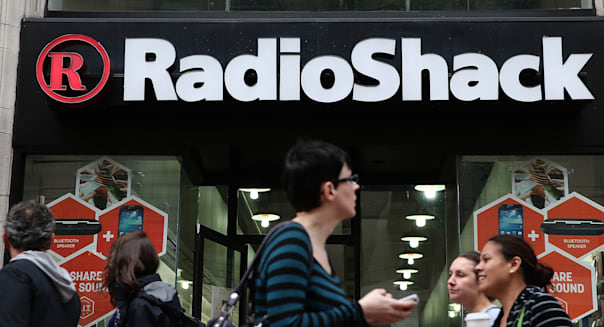 RadioShack Announces Its Closing Over 1,000 Stores