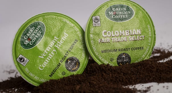 Green Mountain Coffee Roasters Inc. Products Ahead Of Earns