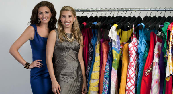 Fashion-Rent the Runway