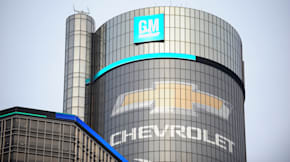 GM's Barra Says Not Planning Further Ignition Switch Dismissals