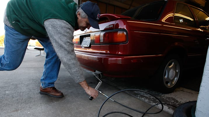 California Can Set Its Own Emission Standards, Court Rules