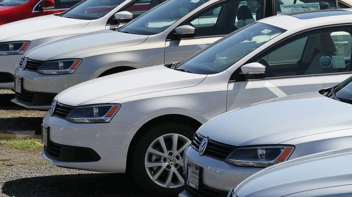 Volkswagen Recalls Over 70,000 Jetta Sedans Over Wiring Problem