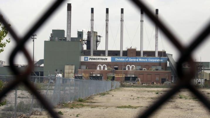 GM Announces 6 Billion Dollar Quarterly Loss, And More Plant Closures