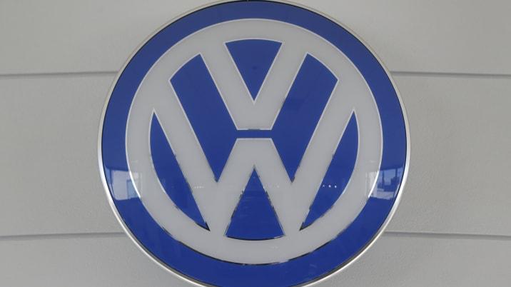 Auto Sales Volkswagen