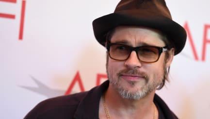 Brad Pitt: Test auf Drogen und Alkohol