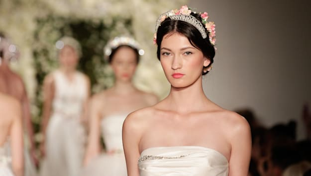 6 unexpected bridal trends