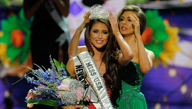 2014 Miss USA Competition