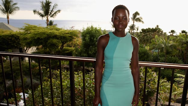 Oscar-Worthy Tips from Lupita's Makeup Artist