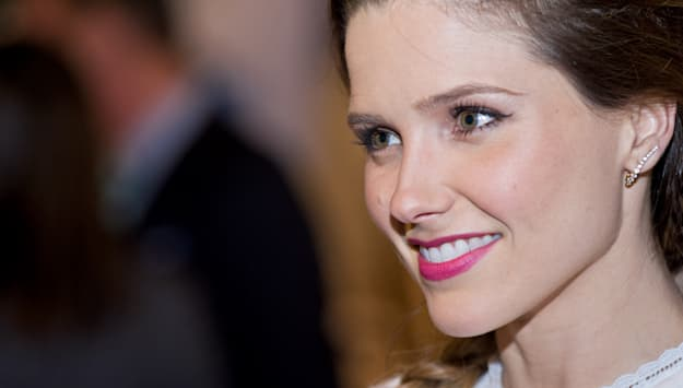 Sophia Bush dishes on her coveted leather jacket and more