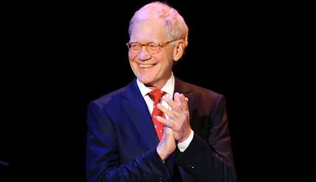 TV-Letterman Talks Retirement
