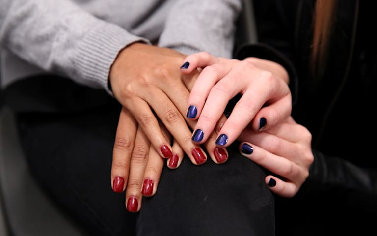 Nail Salons are putting customers and workers at risk