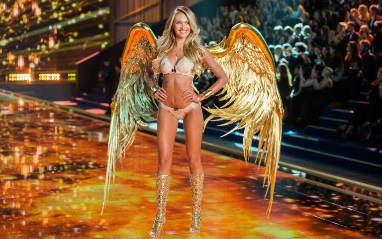 Victoria's Secret angels beauty secrets