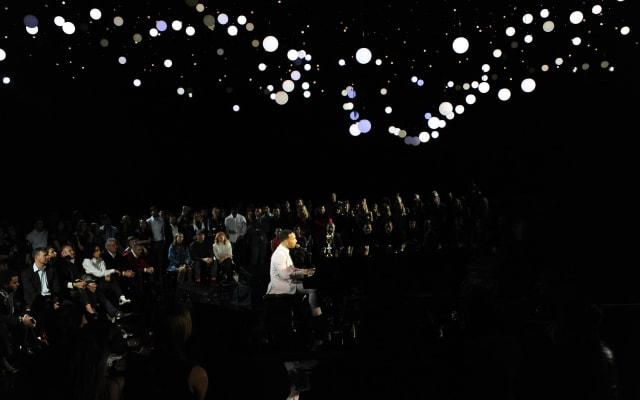 Stella Artois And John Legend: Under The Stars Exhibit Launch