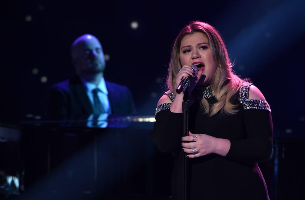 "FOX's ""American Idol"" Season 15 - Top 10 Revealed And Perform"