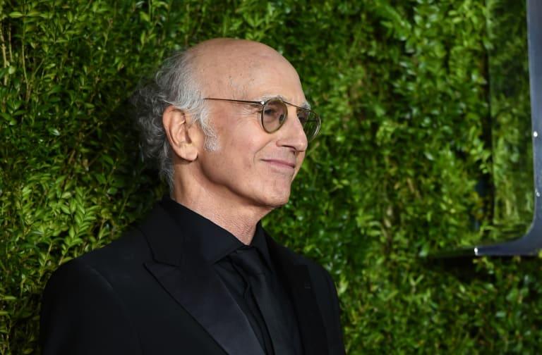 69th Annual Tony Awards - Arrivals
