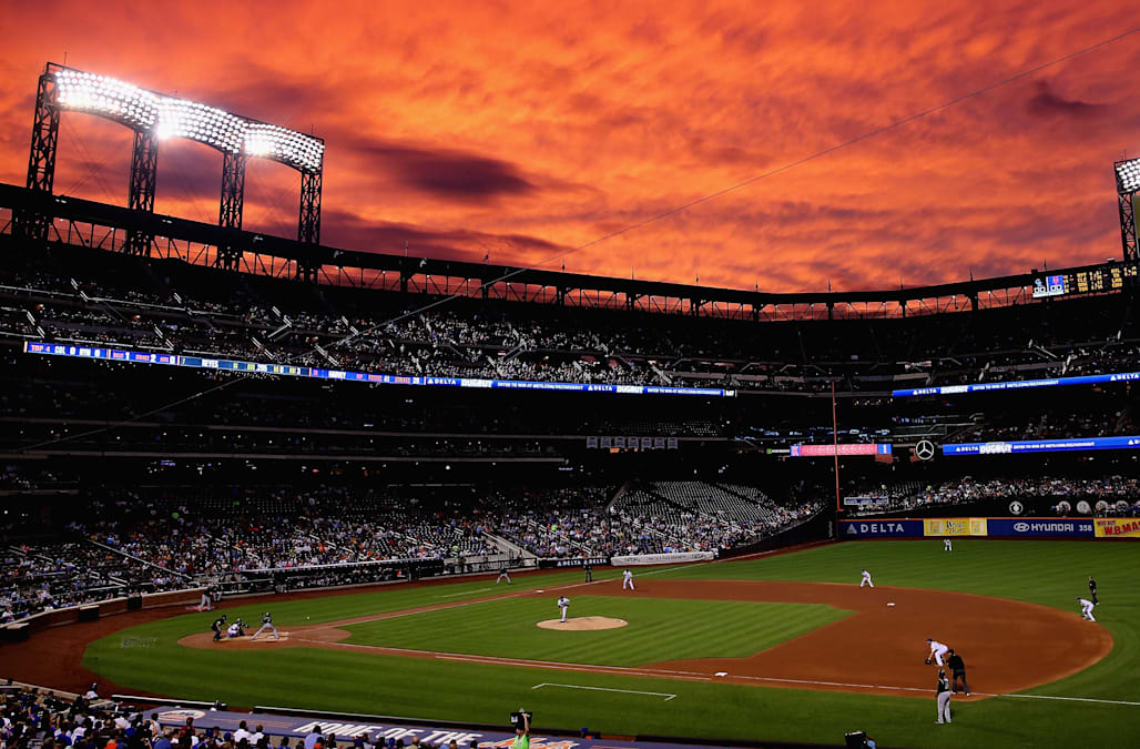 Colorado Rockies v New York Mets