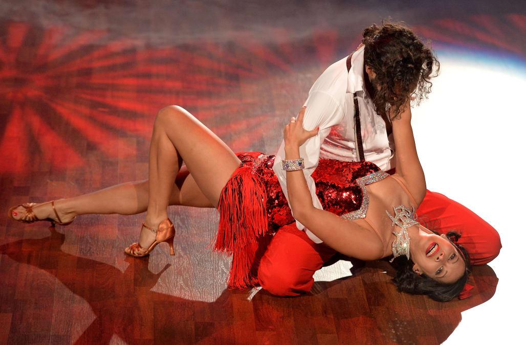 'Let's Dance' 5th Show