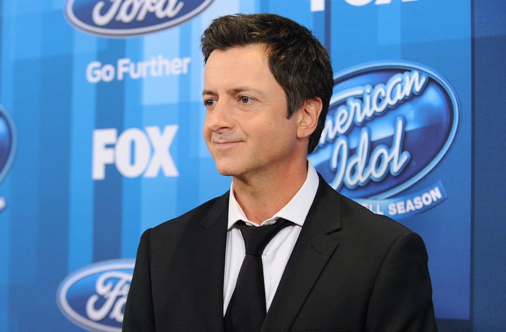 "FOX's ""American Idol"" Finale For The Farewell Season - Press Room"