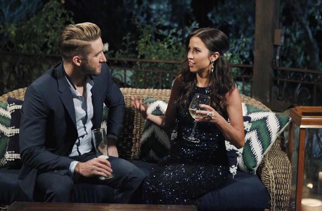 """ABC's """"The Bachelorette"""" - Season 11"""