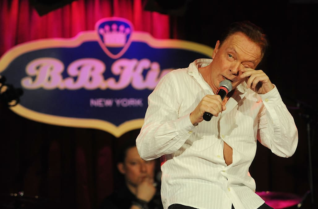 David Cassidy In Concert - New York, NY