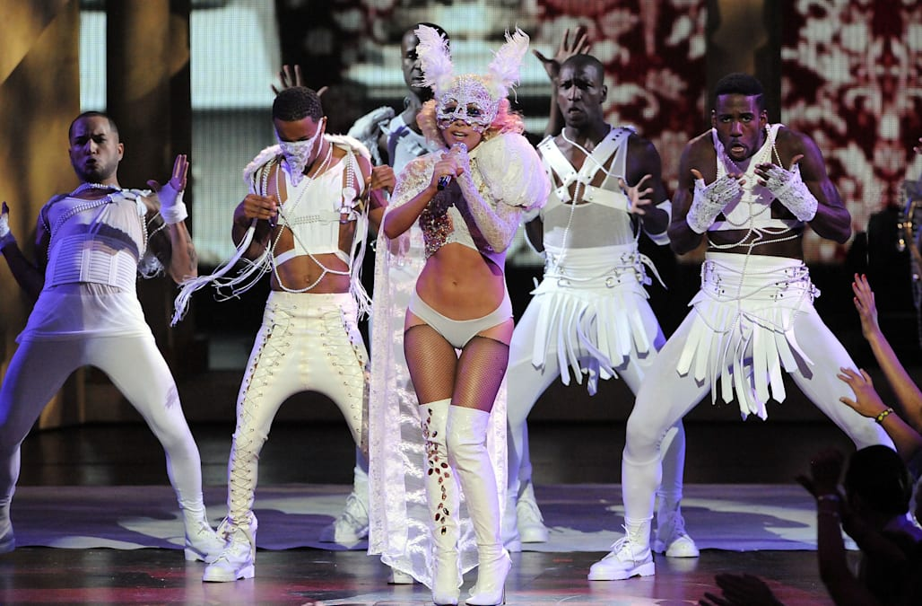 2009 MTV Video Music Awards - Show