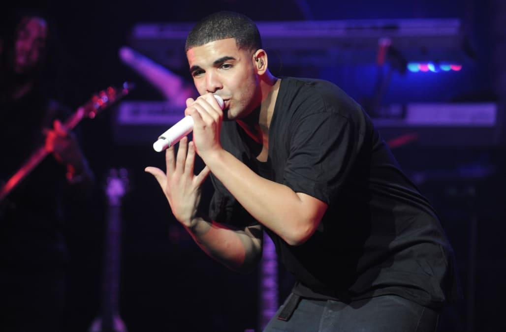 Drake In Concert - San Francisco, CA