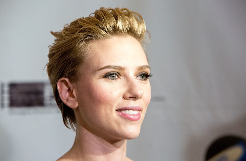 Gene Siskel Film Center Honors Scarlett Johansson With 2016 Renaissance Award