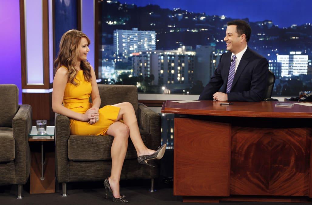 "ABC's ""Jimmy Kimmel Live"" - Season 11"