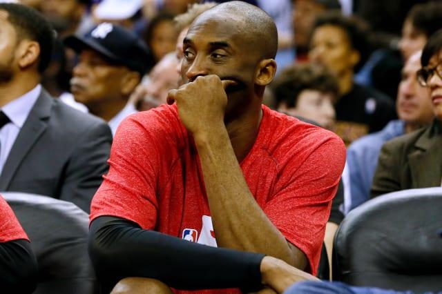 Lakers Kobe Bryant Basketball