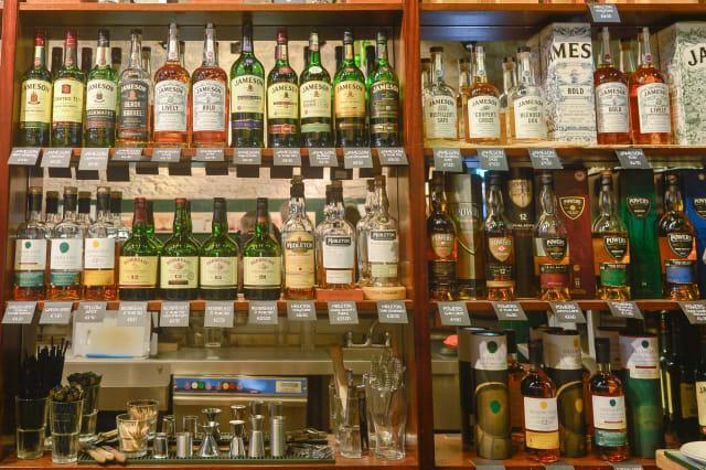 Old Distillery in Midleton