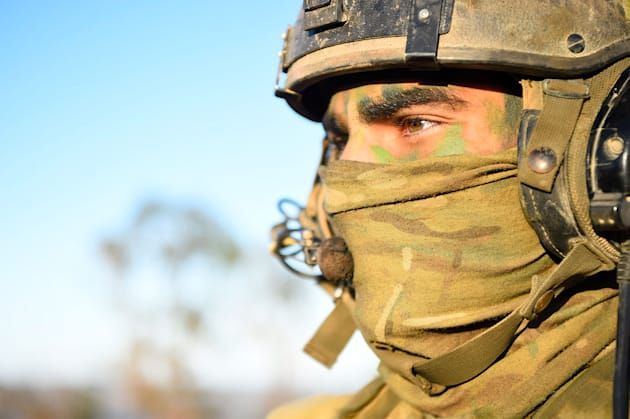 Ex-Military Members Are Battling Higher Suicide Rates Than The Rest Of