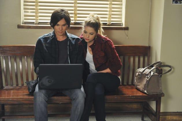 "ABC's ""Pretty Little Liars"" - Season Two"