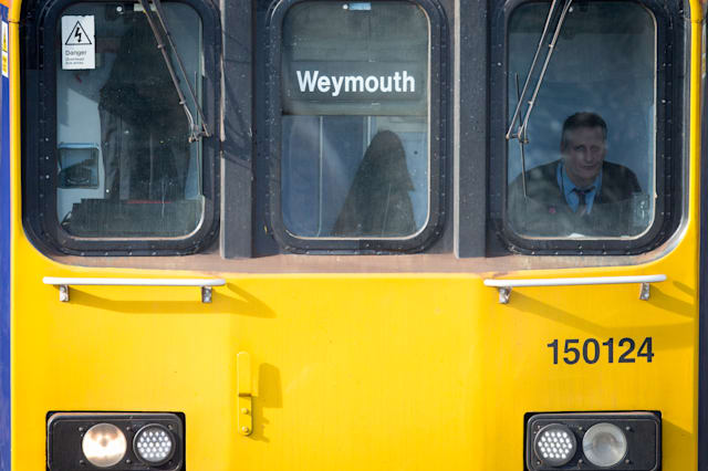 'Horrendous smell' of idling trains leave Dorset residents fuming
