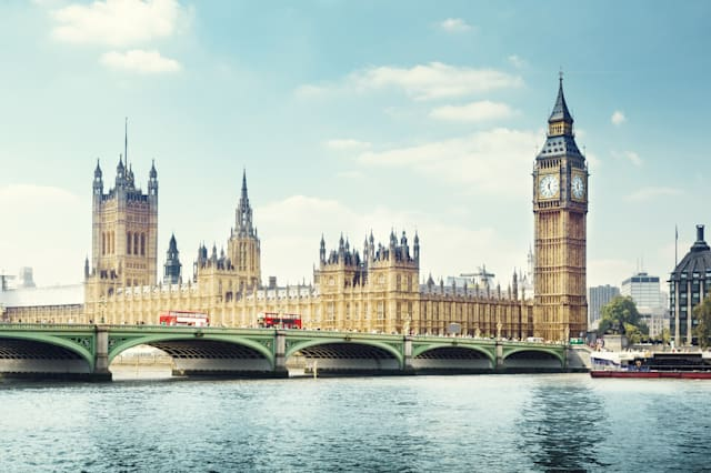 London rents soar 20.9% in five years