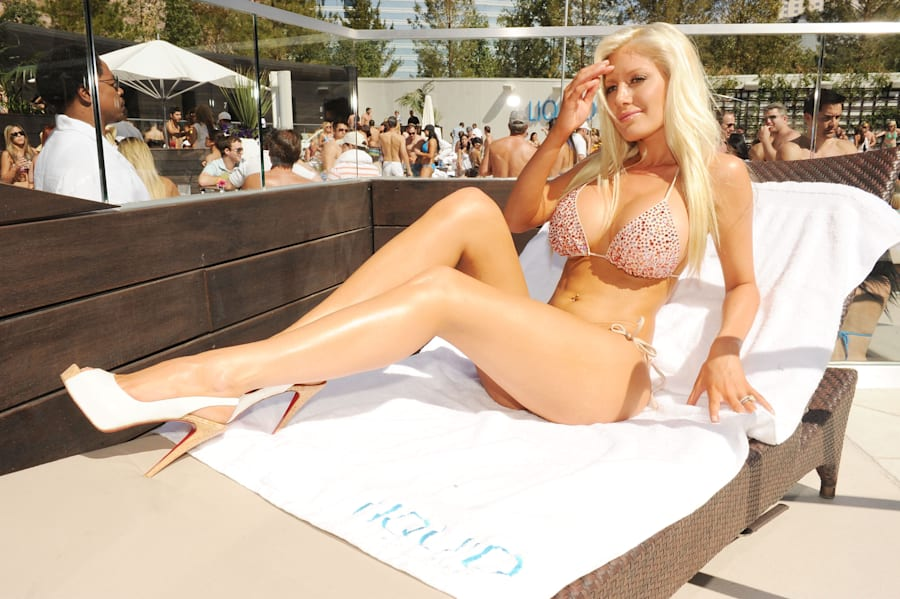 Heidi Montag famously underwent 10 plastic surgery procedures in a single day in 2010. She has since...