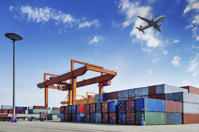 Exports down to lowest level since 2009