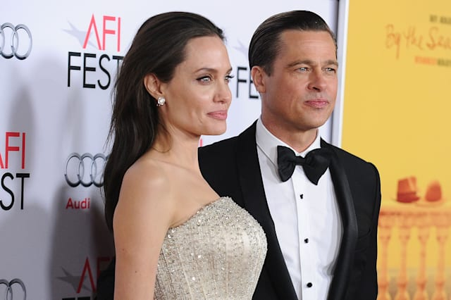 Brangelina: Who will get what in the divorce?